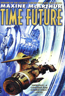 medMaxine McArthur_1999_Time Future